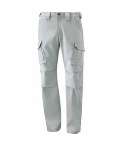 Pantaloni da lavoro Task cotone e fibra elastica 5 tasche 139f16686596